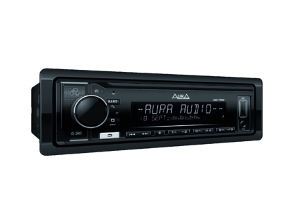 USB/MP3 receivers