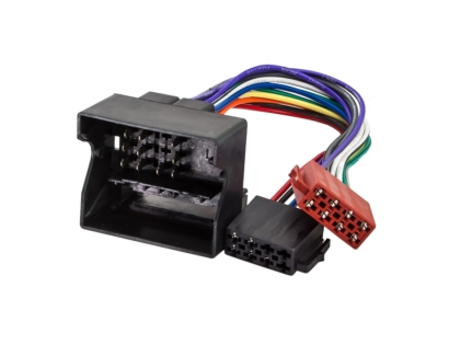 ISO connectors