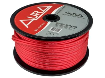 Speaker cables (CCA)